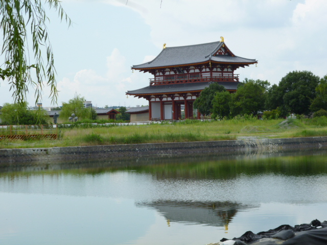 Nara 1day Highlight