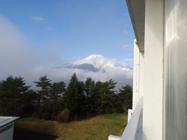 Japan Alps & Mt.Fuji Tour (Kyoto Start)